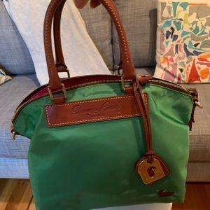 Dooney & Burke purse